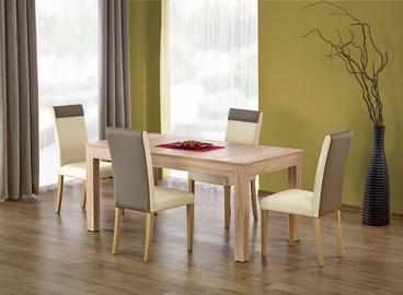 Pusdienu galds Halmar Seweryn Sonoma Oak, 1600 - 3000x900x760 mm