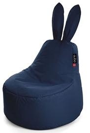 Sėdmaišis Qubo Baby Rabbit Fit Dark Blueberry Pop