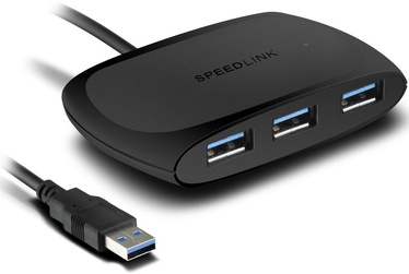 Speedlink Snappy 4-port USB 3.0 Hub