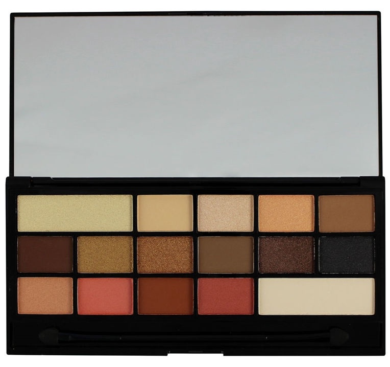 Makeup Revolution London I Love Makeup Chocolate Vice Palette 22g