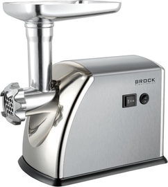 Mėsmalė Brock MG 1601 Stainless Steel