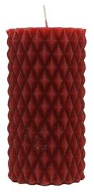 Küünal silinder, 6.5x12 cm