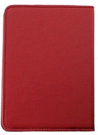 Gecko Covers Luxe Case For Amazon Kindle Paperwhite 3 Red