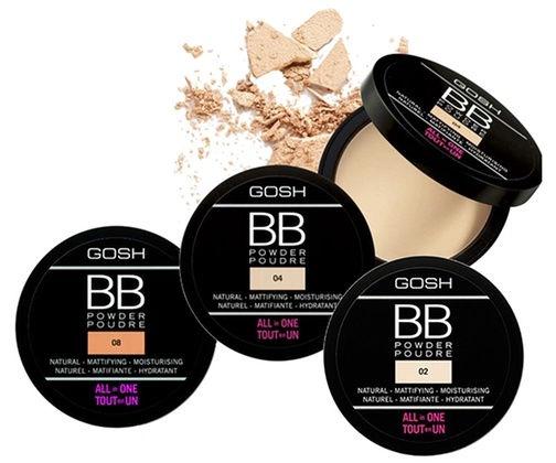 Gosh BB Powder 6.5g 02