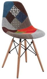 Signal Meble Chair Simon A Multicolored