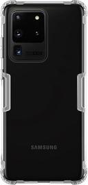 Nillkin Nature Ultra Slim Back Case For Samsung Galaxy S20 Ultra Transparent