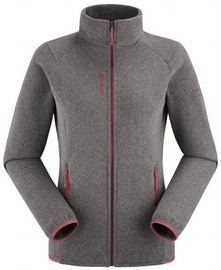Lafuma Women TechFleece F-Zip Gray M