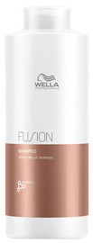 Šampūnas Wella Fusion Intense Repair, 1000 ml