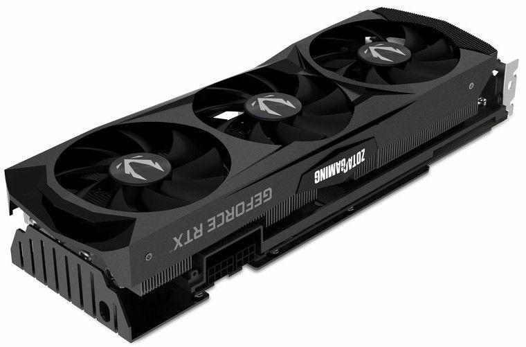 Zotac GeForce RTX 2070 AMP Extreme 8GB GDDR6 PCIE ZT-T20700B-10P