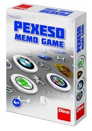 Dino Pexeso Memo Game