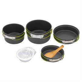 Набор посуды Cattara Brew 06420755, 9 шт.