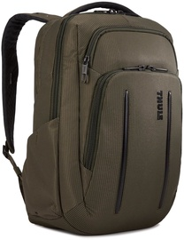 Thule Crossover 2 Backpack 14'' Green