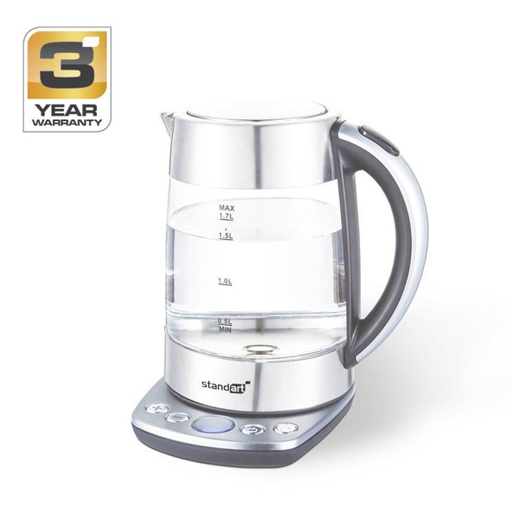 Электрический чайник Standart EKG17609A, 1.7 л