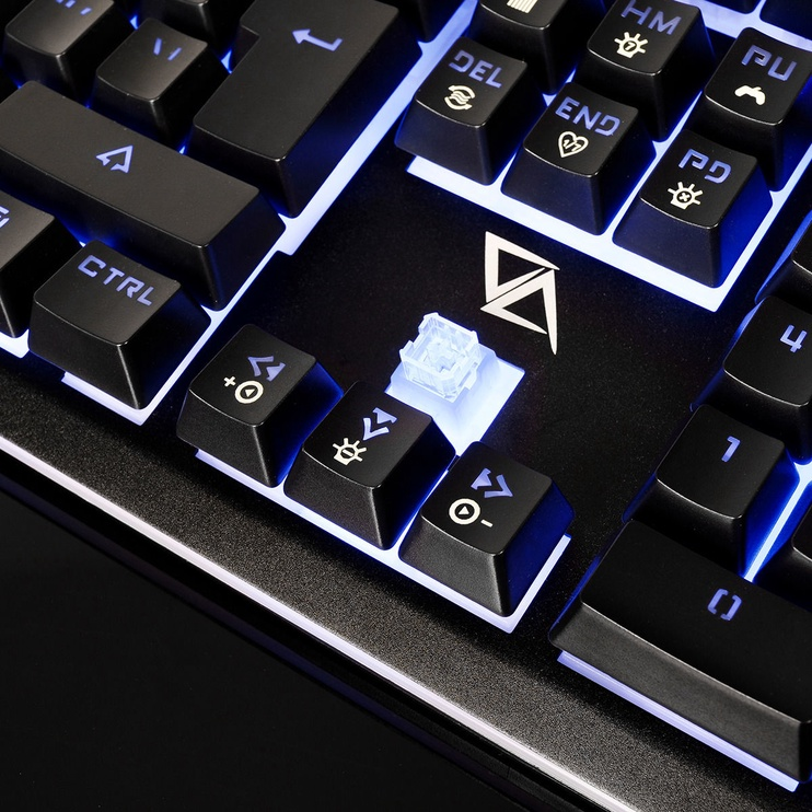 Игровая клавиатура California Access CA-1413HQ EN