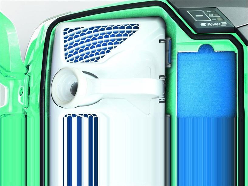 Putekļsūcējs ar ūdens filtru Thomas Multi Clean X10 Parquet