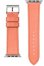 Laut Milano Strap For Apple Watch 42/44mm Coral