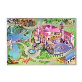 Vaikiškas kilimas Princess, 1 x 1,5 m