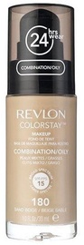 Revlon Colorstay Makeup Combination Oily Skin 30ml 180