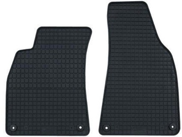 Petex Rubber Mat Audi TT Coupe 2006-2014