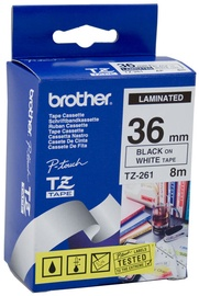 Brother TZ-E261