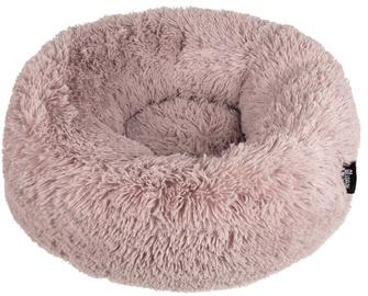 Кровать для животных District 70 Fuzz Sand M, песочный, 600 мм x 600 мм