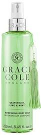 Grace Cole Body Mist 250ml Grapefruit, Lime and Mint