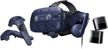 HTC Vive Pro Virtual Reality Headset Kit