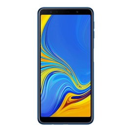 Mobilusis telefonus Samsung Galaxy A7 (2018), 64 GB, DS