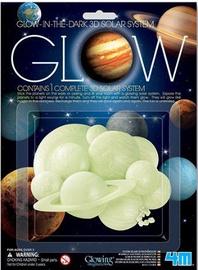 4M Glow 3D Solar System 5423