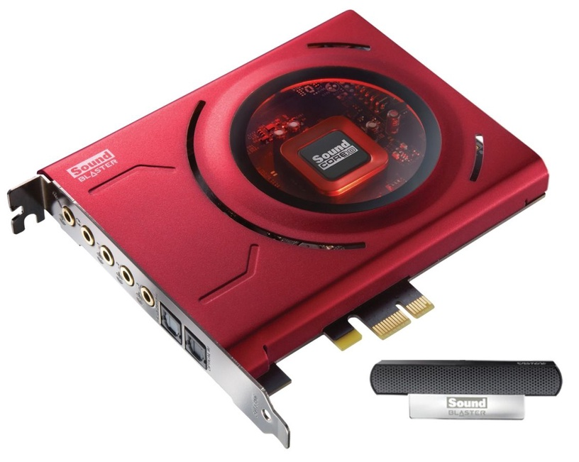 Creative SoundBlaster Z 5.1 70SB150000001