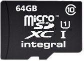 Integral Ultima Pro 16GB micro SDHC UHS-1 Class 10