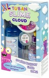 Gelinių figūrų gaminimo rinkinys Tuban Slime Kit DIY XL Cloud Slime