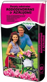Durpeta Peat Substrate for Rhododendrons and Azaleas 50l