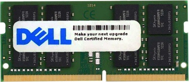 Dell 16GB 2666MHz DDR4 SODIMM AA075845