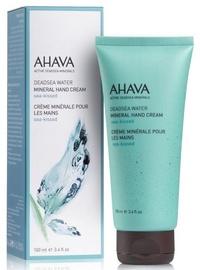Kätekreem AHAVA Deadsea Water, 100 ml