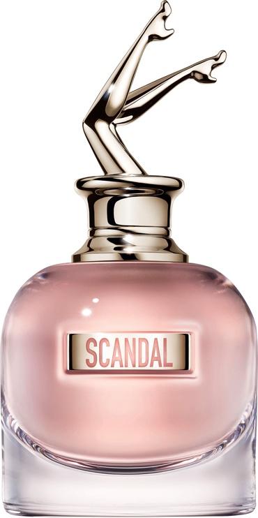 Подарочный набор для женщин Jean Paul Gaultier Scandal 50ml EDP + 75ml Body Lotion + 10ml EDP
