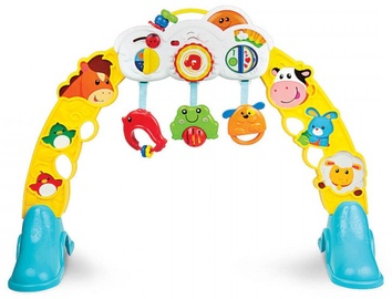 WinFun Barnyard Pals Play Gym 3in1