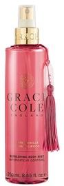 Grace Cole Body Mist 250ml Warm Vanilla & Sandalwood