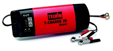 Зарядное устройство Telwin T-Charge 20, 24 В