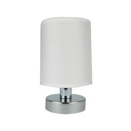 LAMPA GALDA T18015 60W E14 BALTS (DOMOLETTI)