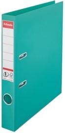 Esselte Standard Folder 5cm Turquoise
