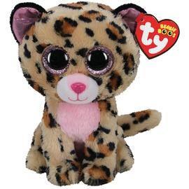 Плюшевая игрушка TY TY36367, коричневый, 15.5 см