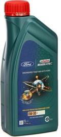 Машинное масло Castrol Magnatec D 0W - 30, синтетический, для легкового автомобиля, 1 л