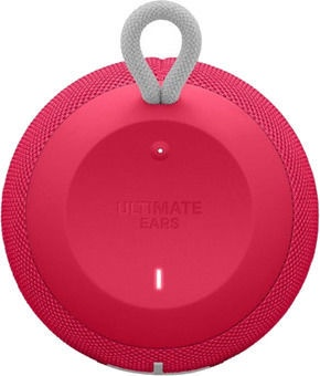 Belaidė kolonėlė Logitech Ultimate Ears Wonderboom Raspberry