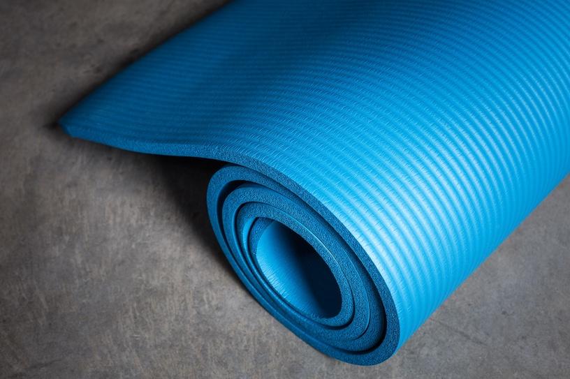 Gimnastikos kilimėlis VirosPro Sports, 10 mm