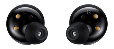 Ausinės Samsung Galaxy Buds Plus SM-R175 Black, belaidės