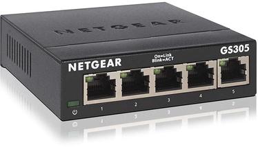 Tinklo šakotuvas Netgear GS305-300PES