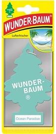 Automobilių oro gaiviklis Wunder-Baum Ocean Paradise