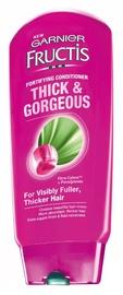 Garnier Fructis Thick & Gorgeous Conditioner 200ml