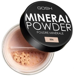 Gosh Mineral Powder 8g 06